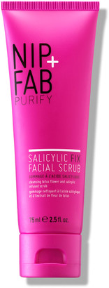 Nip + Fab Nip+Fab Salicylic Acid Salicylic Fix Facial Scrub 75Ml