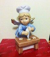 Goebel Angel with Piping Bag Baker Figurine