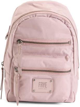 Mini Ivy Backpack