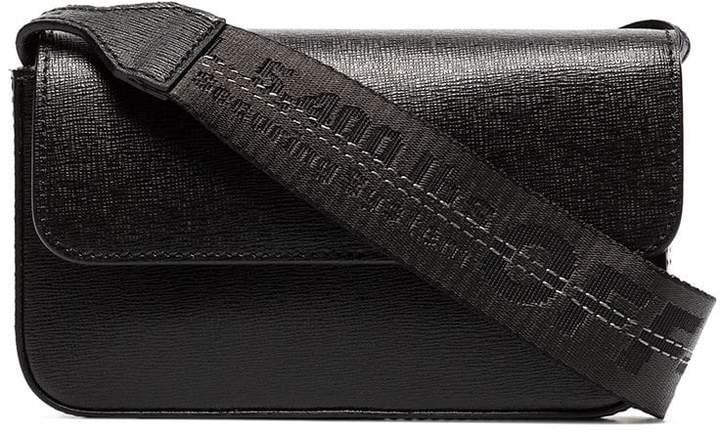 626b83b118 logo strap crossbody bag