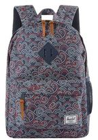 Herschel Heritage TM Swirl Waves Youth Backpack