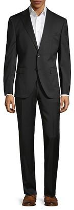 HUGO BOSS Johnston/Lenon Classic-Fit Virgin Wool Suit