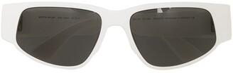 Mykita Cash rectangular-frame sunglasses