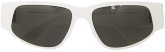 Mykita Cash rectangular-frame sunglasses