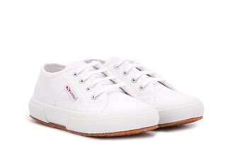 Superga Lace-Up Low Sneakers