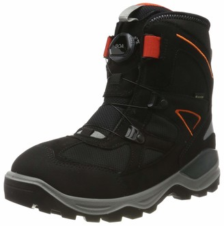 Ecco Unisex Kids Snow Mountain Boots