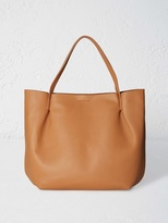 White Stuff Hepworth luxury leather tote