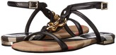 Burberry Reason Women's Sandals