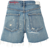 Citizens of Humanity M'O Exclusive Monogrammable Nikki Short