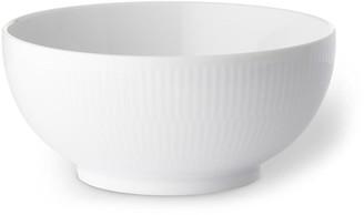 Royal Copenhagen Fluted Bowl