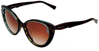 Tiffany & Co. Women's Tf4163f 54Mm Sunglasses