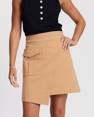 The Fifth Label Fateful Skirt