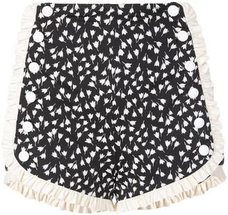 Morgan Lane Edie shorts