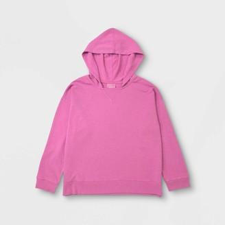 Universal Thread Women's Plus Size Fleece Hoodie Sweatshirt - Universal ThreadTM