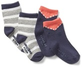 Gap Shark socks (2-pairs)