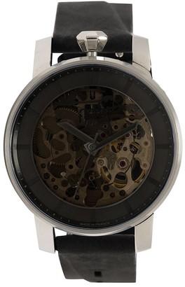 Fob Paris R360 Silver watch