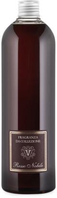 Dr.Vranjes 17 oz. Rosso Nobile Refill Plastic Bottle Collection Fragrance