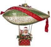 Mark Roberts 'North Pole Zeppelin' Elf