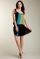 Vivienne Tam Flirty Dress