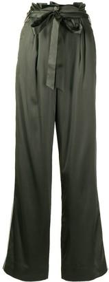 Jonathan Simkhai Arlet wide-leg trousers