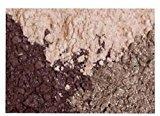 Prestige Skin Loving Minerals Shimmering Trios Mineral Eye Shadow Dust MET-04 Rose Crystal