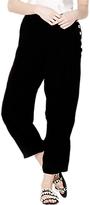 Ghost Birdie Trousers, Black