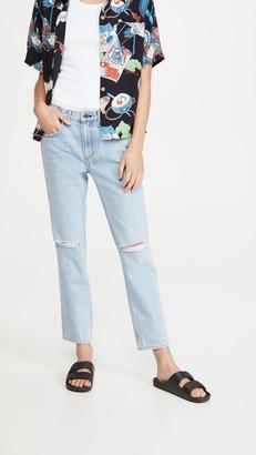 Askk Ny Carrot Jeans