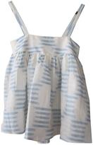 Louis Vuitton Ecru Cotton Top