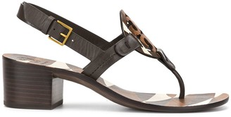 Tory Burch Miller ankle-strap sandals