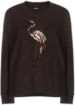 Just Cavalli Sweatshirts - Item 12025845