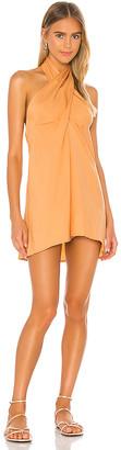 L'Academie The Kim Mini Dress