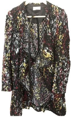 BA&SH Multicolour Wool Coats