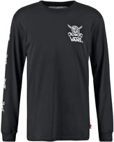 Vans Van Doren Long Sleeved Top Black