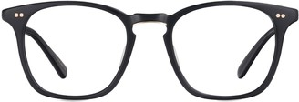 Mr. Leight Getty C Mbk-12kwg Glasses