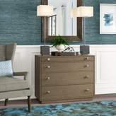 Lexington Ariana 4 Drawer Dresser With Mirror