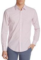 BOSS Ronni Check Slim Fit Button-Down Shirt