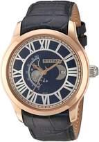 Titan Men's 1663WL01 Celestial Time Moon Phase Analog Display Analog Quartz Watch