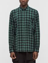 Public School Retor L/S Button Up Shirt