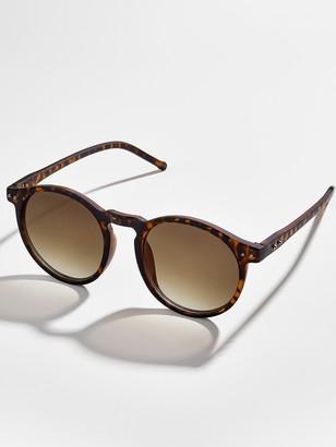 BaubleBar Palm Sunglasses