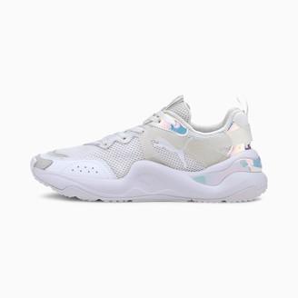 Puma Rise Glow Women's Sneakers