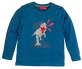 Salt&Pepper SALT AND PEPPER Boy's Longsleeve Giants Uni Dino Long-Sleeved T-Shirt