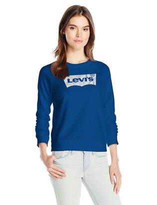 Levi's Women's Graphic Classic Sweatshirt