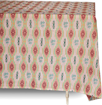 CABANA Fantasia Tablecloth 160 X 320