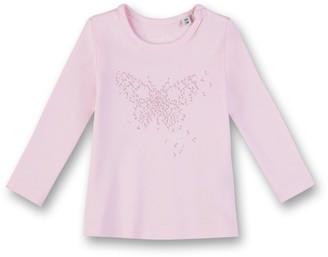 Sanetta Baby Girls' 906496 Longsleeve T-Shirt
