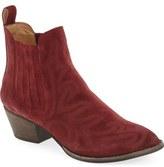 Dolce Vita 'Seth' Textured Chelsea Boot (Women)