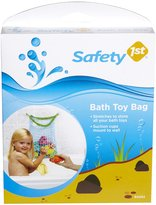 Safety 1st Bath Toy Bag - White & Green
