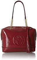 Anne Klein Leo Legacy VI Satchel Bag
