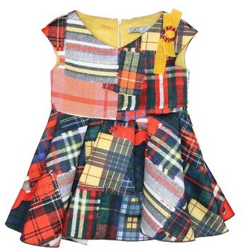 Mi Mi Sol MIMISOL Dress