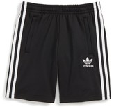 adidas Boy's Superstar Track Shorts