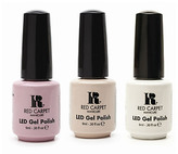 French Manicure Red Carpet Manicure Nail Art Kit